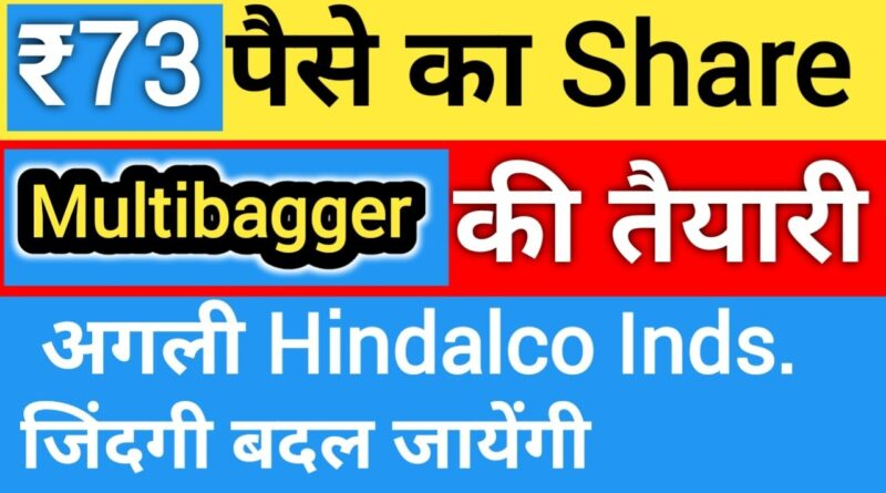 multi-bagger penny stocks for 2021 India-NalcoIndia Analysis|Best Stock To Buy Now